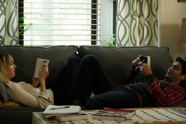 2017 Sundance Film Festival Day 2 'Discovery,' 'Landline' and 'The Big Sick' images