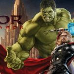 thor ragnarok movie 2017