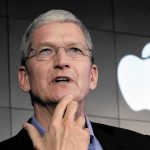 Tim Cook penalized and FBI deletes Apple iPhone hack details
