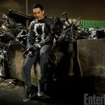 tired of sitting waiting for ghost rider series