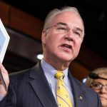 Tom Price gives clues on future healthcare repeal