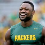 ty montgomery wild cards player packers