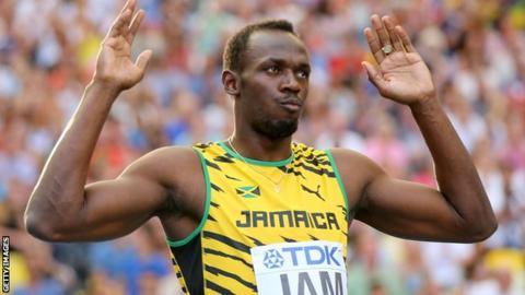 usain bolt loses gold medal after failed drug test 2017 images