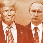 Will Donald Trump finally accept U.S. Intelligence on Putin?