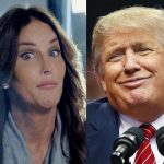 will donald trump dance with caitlyn jenner