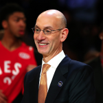 will fans go for adam silver nba game plan 2017