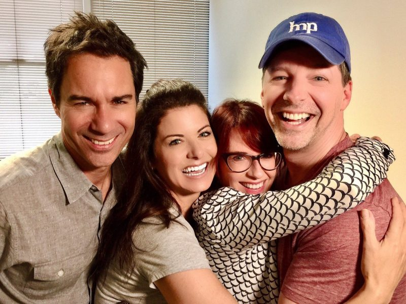 will & grace coming back