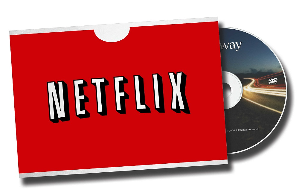 Will Netflix DVD service go way of Blockbuster? 2017 images