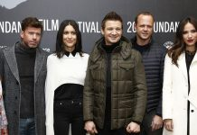 wind river, mudbound hero shine for day 3 2017 sundance film festival images