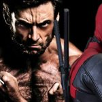 wolverine landing in deadpool with ryan reynolds dream
