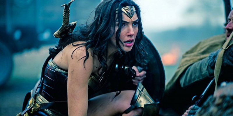 wonder woman 2017 movies