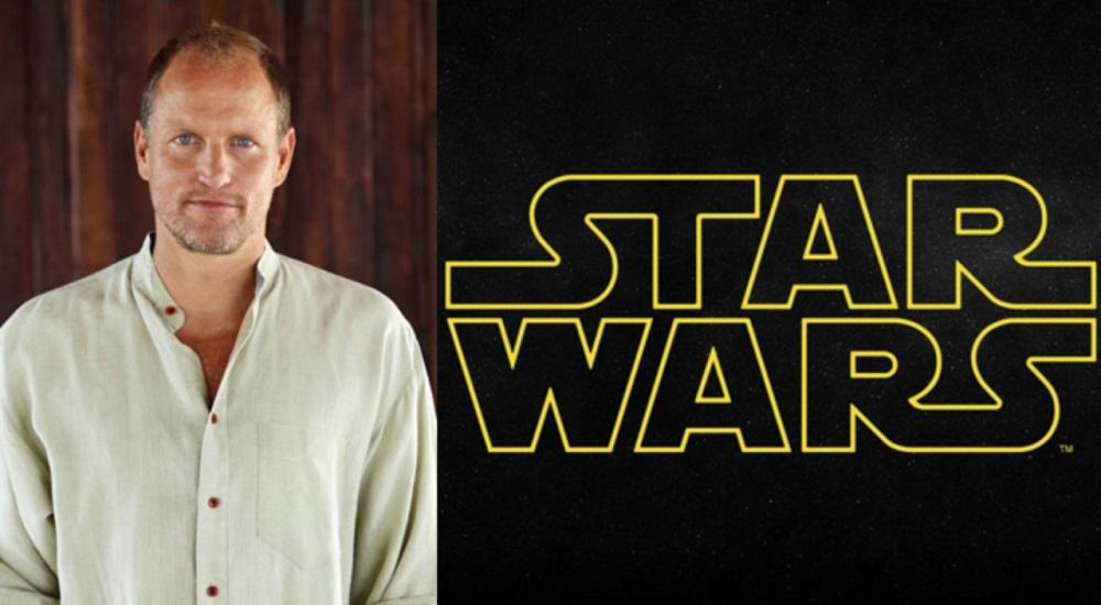 Woody Harrelson's 'Star Wars' Garris Shrike and 'Wilson' 2017 images