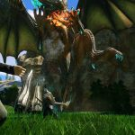 xbox one scalebound stops development