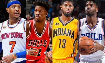 2017 nba trade deadline winners and losers images