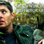 An Emotional Home Run for 'Supernatural' 1211 Regarding Dean