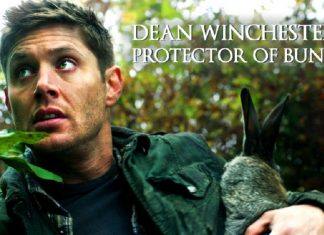 An Emotional Home Run for Supernatural 1211 Regarding Dean 2017 images