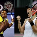 Angelique Kerber, Serena Williams to battle for No. 1 in March