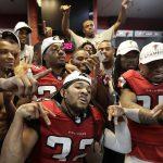 Atlanta Falcons great for Bandwagon Fans super bowl 51 2017 images