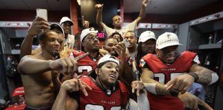 Atlanta Falcons great for Bandwagon Fans super bowl 51 2017 images