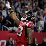 Chances for Atlanta Falcons to Rise up in 2017 images
