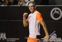 Dominic Thiem, Jo Wilfried Tsonga win ATP Titles in Rio, Marseille 2017 images