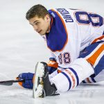 Edmonton Oilers trade rumors as deadline nears