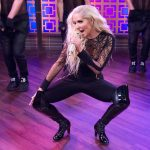 Erika Girardi joining dancing with the stars