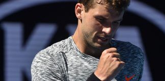 Grigor Dimitrov, David Goffin Headline ATP Sofia Draw 2017 images
