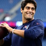 Jimmy Garoppolo nfl quarterback to watch 2017