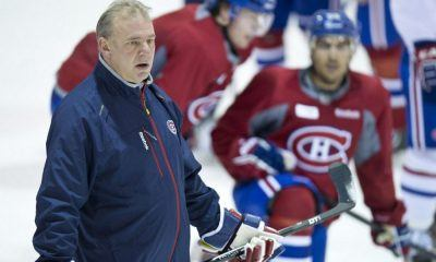 Montreal Canadiens Fire Michel Therrien, Sign Claude Julien 2017 images