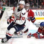 Montreal Canadiens in Trouble in Atlantic Division