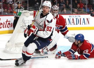 Montreal Canadiens in Trouble in Atlantic Division 2017 images