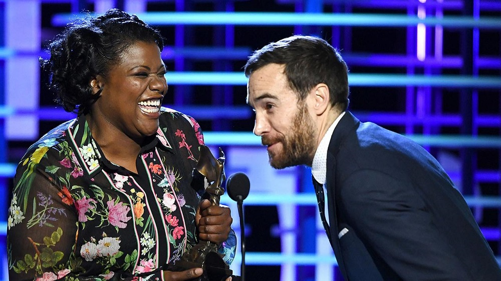 'Moonlight' pushes 'La La Land' from spotlight at Spirit Awards 2017 images