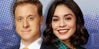 More Laughs from Powerless 102 Wayne Dream Team 2017 images