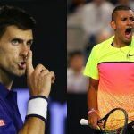 Nick Kyrgios, Novak Djokovic help sides advance in 2017 Davis Cup images