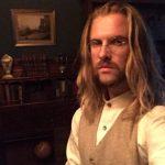 Nils Hognestad supernatural movie tv tech geeks