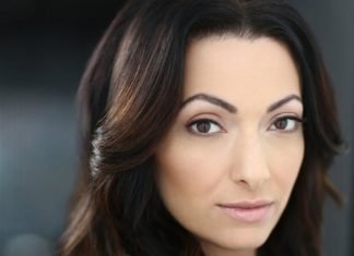 Nisreen Slim talks 'Supernatural,' 'Arrow' and 'The 100' Interview 2017 images