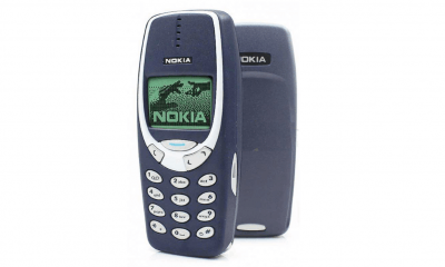Nokia 3310 Memories and the Phone's Rumored Return 2017 images