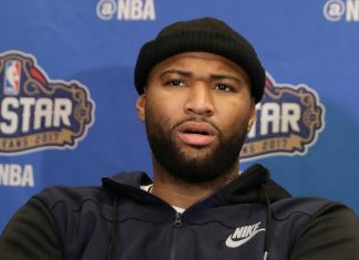 Pelicans Acquire DeMarcus Cousins from Kings for a Bag of Chips and a Flat Coca Cola 2017 images