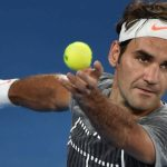 Roger Federer idle until Dubai, Indian Wells, Miami