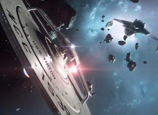 Star Trek's High Definition Dilemma 2017 images