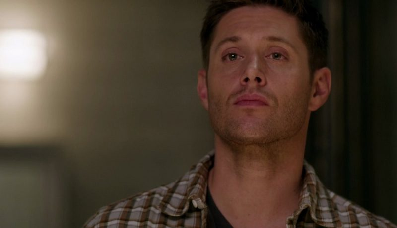 Supernatural 1213 Family Feud and Botching Time Travel 2017 images
