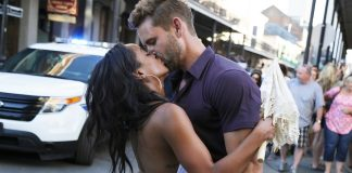 'The Bachelor' hits a new low for Nick Viall with New Orleans 2017 images