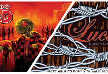 The Walking Dead Blood Orange IPA Review Worth adding some dead 2017 images
