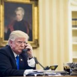 about that australia phone call with donald trump