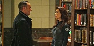 agents of shield hot potato soup explores more LMDs 2017 images