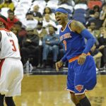 NBA All-Star game selection confuses Bradley Beal, Carmelo Anthony