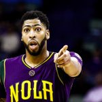 Anthony Davis committed to New Orleans Pelicans