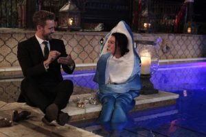 bachelor alexis waters shark not for nick viall