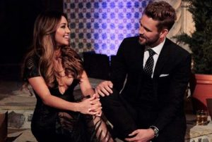 bachelor danielle lombard not for nick viall